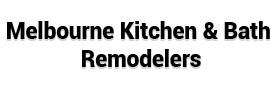Melbourne Kitchen & Bath Remodelers_blk-We do kitchen & bath remodeling, home renovations, custom lighting, custom cabinet installation, cabinet refacing and refinishing, outdoor kitchens, commercial kitchen, countertops, and more